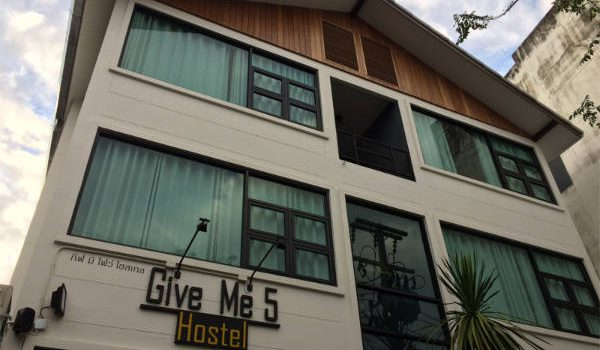 Honest Give Me 5 Hostel Review
