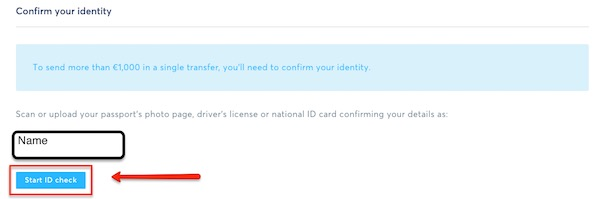 Start-ID-Check