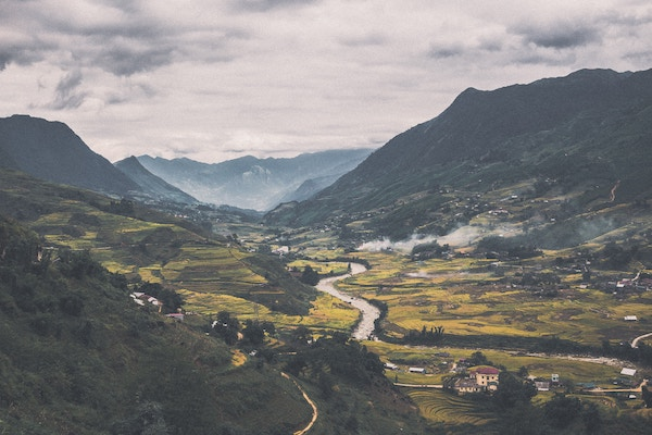Northern-Vietnam